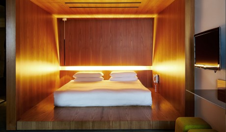 Hotel Americano Lighting in New York City