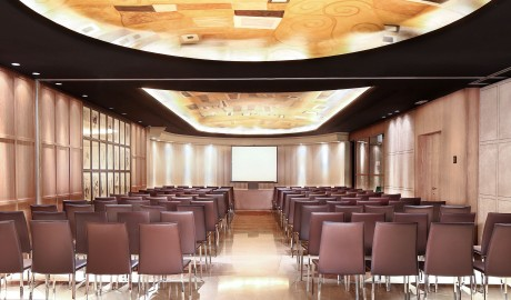 Hotel Claris Meeting Room in Barcelona