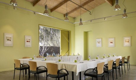 Hotel Healdsburg Meeting Room in Healdsburg