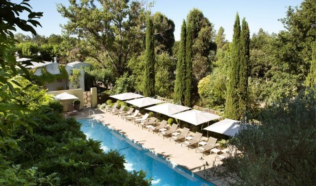 Hotel Healdsburg Outdoor Pool in Healdsburg