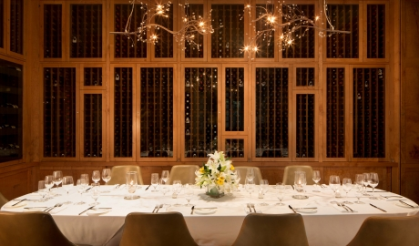 Hotel Healdsburg Wine And Dining M 05 R