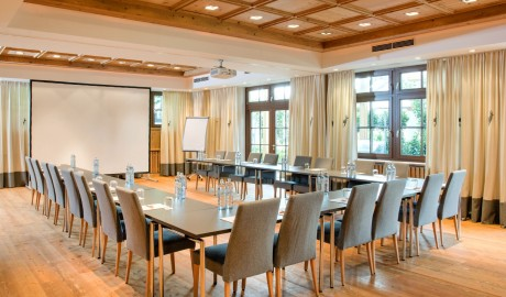 Hotel Kitzhof Conference Room in Kitzbuehel