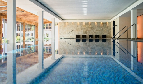 Hotel Kitzhof Mountain Design Resort Pool M 01 R