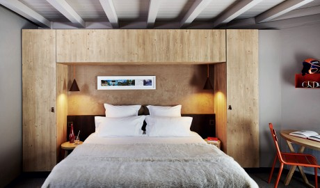 Hotel Le Val Thorens S01 in Val Thorens