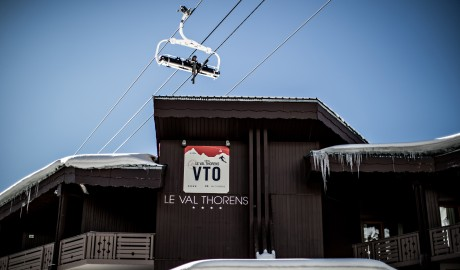 Hotel Le Val Thorens S02 in Val Thorens