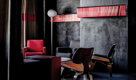 Hotel Le Val Thorens Lounge in Val Thorens
