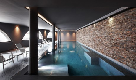 Hotel Le Val Thorens Spa in Val Thorens