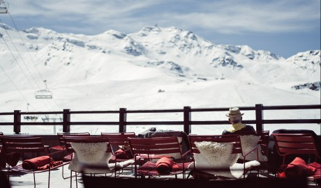 Hotel Le Val Thorens Terrace in Val Thorens
