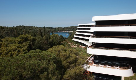 Hotel Lone View in Rovinj
