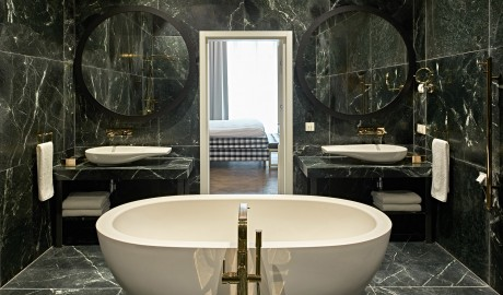 Hotel Pacai Green Marble in Lithuania