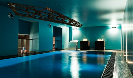 Hotel Zum Loewen Pool Spa Area M 07 R