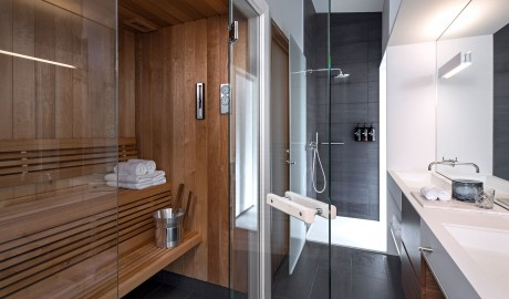 Ion City Hotel Privat Sauna In Reykjavik