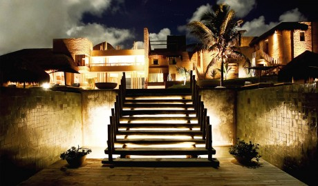 Kenoa Exclusive Beach Spa And Resort Exterior Architecture M 01 R