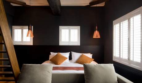 Kimamaya boutique hotel niseko japan design hotels for Boutique hotel ski