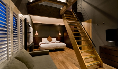 Kimaya Boutique Hotel Bedroom Interior Design M 06 R