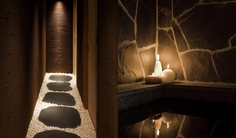 Kimaya Boutique Hotel Spa Area Details M 08 R