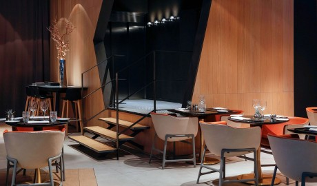 Le Cinq Codet Restaurant in Paris