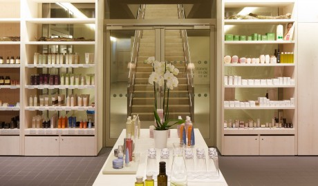 Loisium Resort Sudsteiermark Cosmetic Products in Ehrenhausen