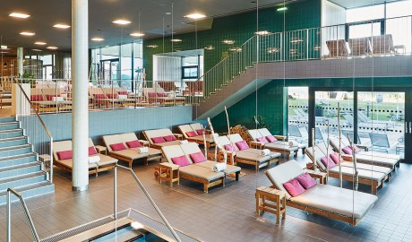 Loisium Resort Sudsteiermark Spa in Ehrenhausen