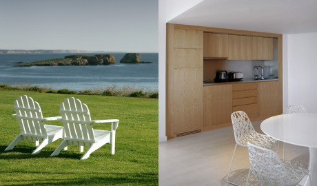 Memo Baleeira Kitchen in Sagres