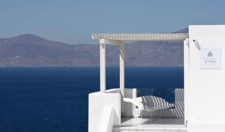 Myconian Kyma Ocean View in Mykonos