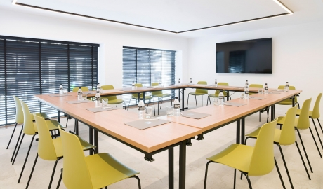 Nakar Hotel Conference Room in Palma de Mallorca