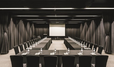 Nest Hotel Meeting Room in Incheon