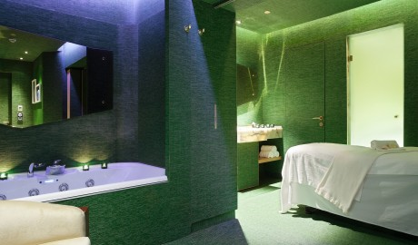 New Hotel Spa in Athens
