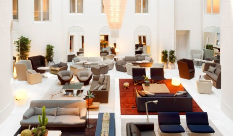 Nobis Hotel Stockholm Design in Sweden