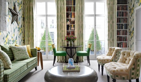 Number Sixteen, Firmdale Hotels in London