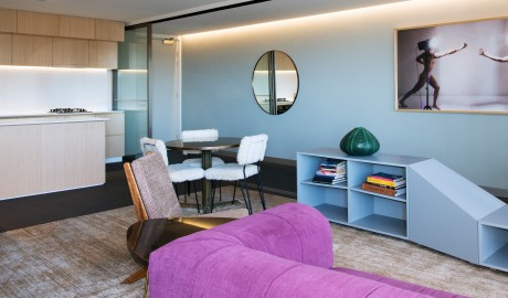 Ovolo Nishi Apartment in Canberra
