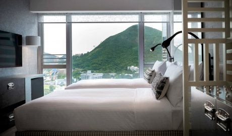 Ovolo Southside Bedroom City Mountain View M 08 R