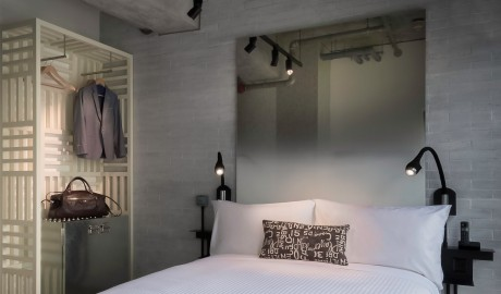Ovolo Southside Furniture in Hong Kong