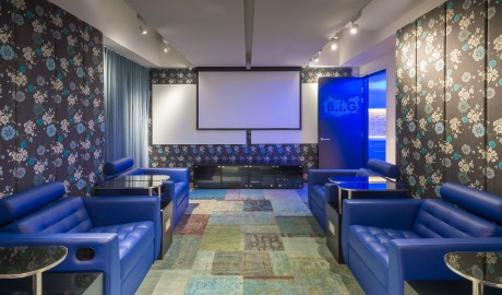 Ovolo Southside Meeting Facilities in Hong Kong