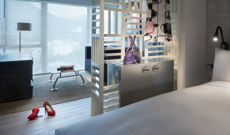 Ovolo Southside Room in Hong Kong