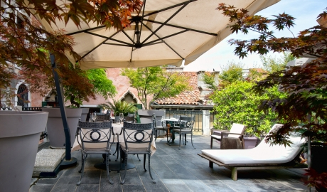 Palazzina G Rooftop Terrace M 05 R