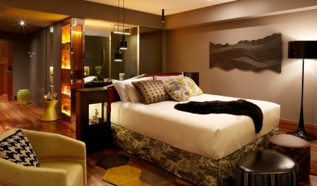 QT Sydney Luxury Room in Sydney
