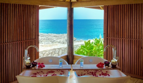 Rockhouse Hotel Spa in Negril