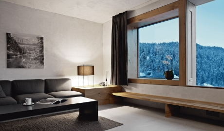 Rocksresort Living Room Interior Design Forest View By Winter M 05 R