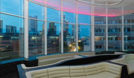 Roomers Meeting Room City View Evening M 06 R