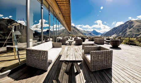 Rooms Hotel Kazbegi S 01 R