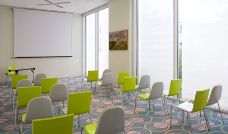 Semiramis Meeting Room in Athens