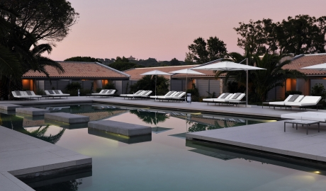 Sezz St Tropez Pool Sundown M 03 R