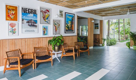 Skylark Negril Beach Resort Design in Negril