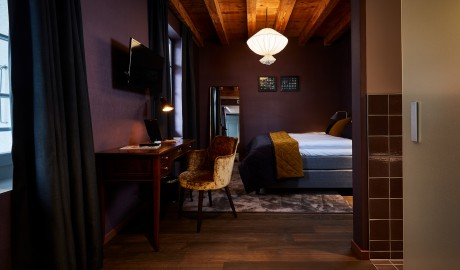 Spedition Guestroom in Thun