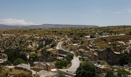 The House Hotel Cappadocia Landscape View M 02 R V1