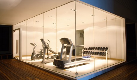 The Library Fitness in Koh Samui
