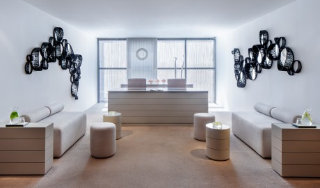 The Mandala Spa In Berlin