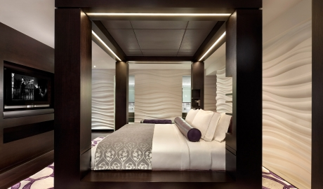 The Mira Hong Kong Bedroom M 06 R