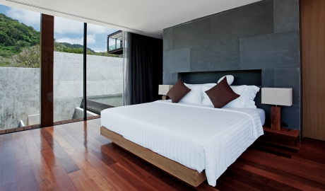 The Naka Phuket Bedroom Interior M 10 R
